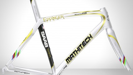 Mathitech Cometa RS - Special Edition